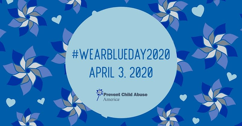 child abuse protection month 2020