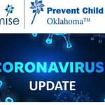 "SPECIAL NOTICE - CORONAVIRUS UPDATE First, thank you for your continued support of Parent Promise/Prevent Child Abuse Oklahoma. Because you believe, like we do, that every positive outcome we want in Oklahoma begins with raising healthy and resilient children, we know you are concerned about how vulnerable families and children may be faring during this COVID-19 crisis. We wanted to update you on what we are doing at Parent Promise to serve our clients. Per Oklahoma State Department of Health protocol, we have temporarily suspended in-home visits. Also, due to Integris Baptist Medical Center protocols that require only essential medical professionals in the hospital, we have also suspended our visits to new families in the Women's Center. We are still working to support our families the best way we can. We are making calls to our clients daily and doing ""virtual"" home visits as we can. At Integris, we are still receiving referrals from the nursing staff and the social services staff. We have made items in our Family Support Center available to our clients on an as-needed basis, and we are still there for them if they have a crisis. Additionally, we will postpone holding our Family Compass Co-Parenting Classes until further notice. Due to the protocols on physical distancing for COVID-19, we made the decision to cancel our April 16 fund-raising luncheon, which was to feature Prevent Child Abuse America CEO Dr. Melissa Merrick. The fact remains that we will still need to raise the funds budgeted for this fundraiser in order to support our evidence-based home visiting programs that help vulnerable parents raise children in a healthy and safe environment. The uncertainty surrounding the COVID-19 virus could place extra burdens and stress on the families we support. Therefore, we are working on a Plan B to help us reach our budgeted goals, most likely a virtual fundraiser to take place during April, which is Child Abuse Prevention Month. Again, thank you for supporting Parent Promise and our families as we go through these uncertain times. If you have any questions or ideas, please feel free to reach out to us at any time. 405-232-2500 cindy.allen@parentpromise.org Latest News Advice for parents, children from OU Medicine March 23, 2020 Advice for parents, children from OU Medicine SPECIAL NOTICE - CORONAVIRUS UPDATE March 20, 2020 SPECIAL NOTICE - CORONAVIRUS UPDATE Visit Prevent Child Abuse America for Coronavirus tips for parents, children and others March 19, 2020 Visit Prevent Child Abuse America for Coronavirus tips for parents, children and others"